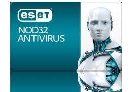 iran110 ESET Nod32 antivirus